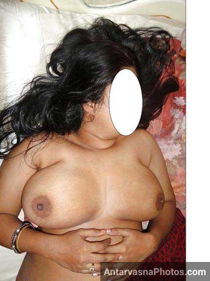 Nude Indian aunty ko loda lena he