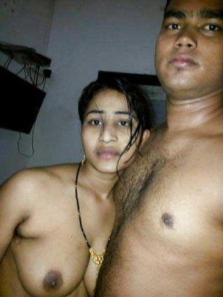Porn photos hot Indian couple ki selfie
