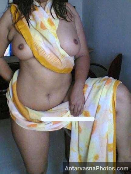 saree me nude badan ka photo