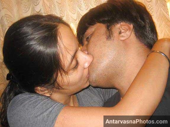 hot couple ki nude javani ka style