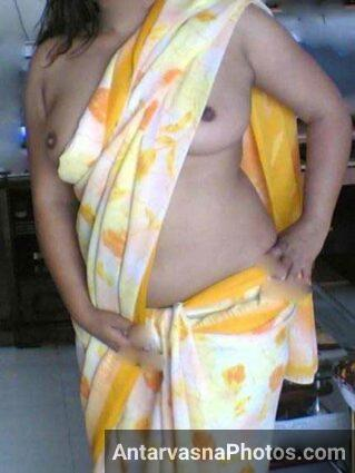 Indian saree me sexy hot pics de rahi he