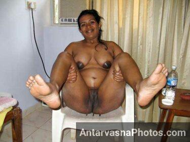 sexy Meena aunty ki Indian chut ka photo