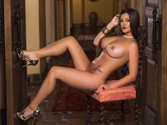sexy big boobs wali playboy super model