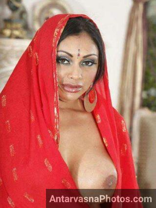 red dress me sexy pics Priya rai hot babe