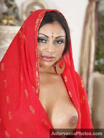 red dress me sexy pics Priya rai hot babe