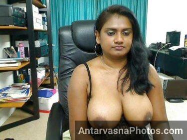 big boobs aunty ki live chat
