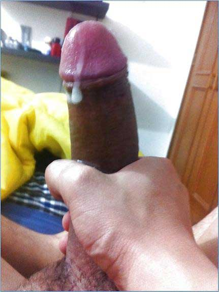 big cock indian lund ko muth lagai