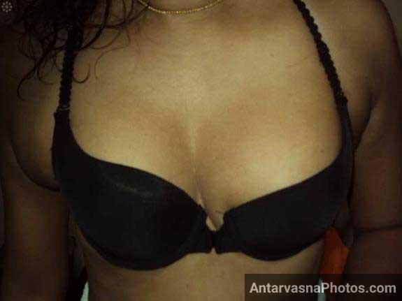 sexy black indian bra dekhe