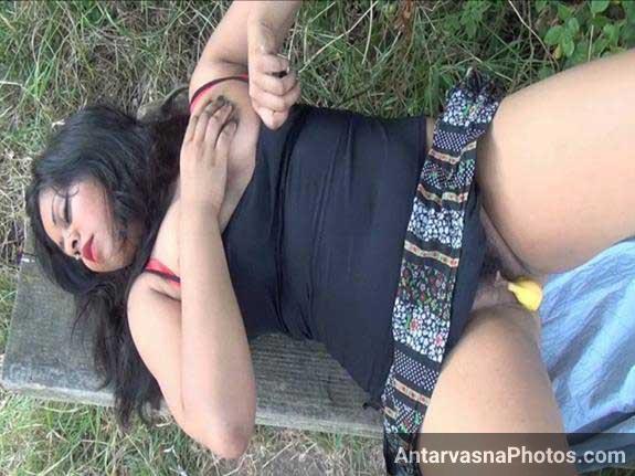 hot girl ki kela se chut chudai