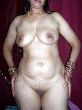 Punjabi aunty ke nude photos
