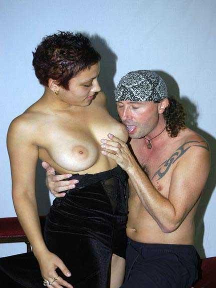 big boobs ki chunchiya chuse