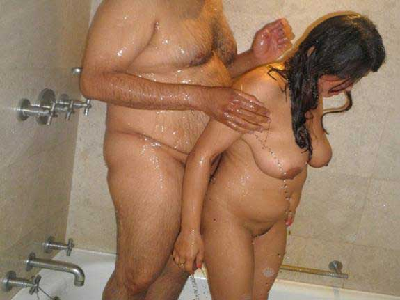 lovely shower pics