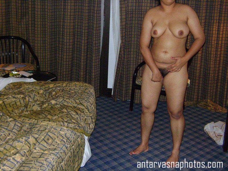 Amateur Indian wife ki nude photos