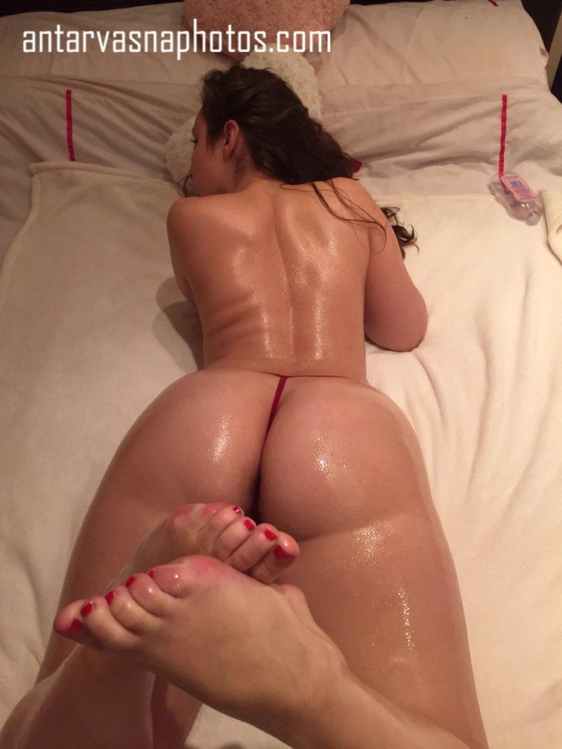 Hot massage pics