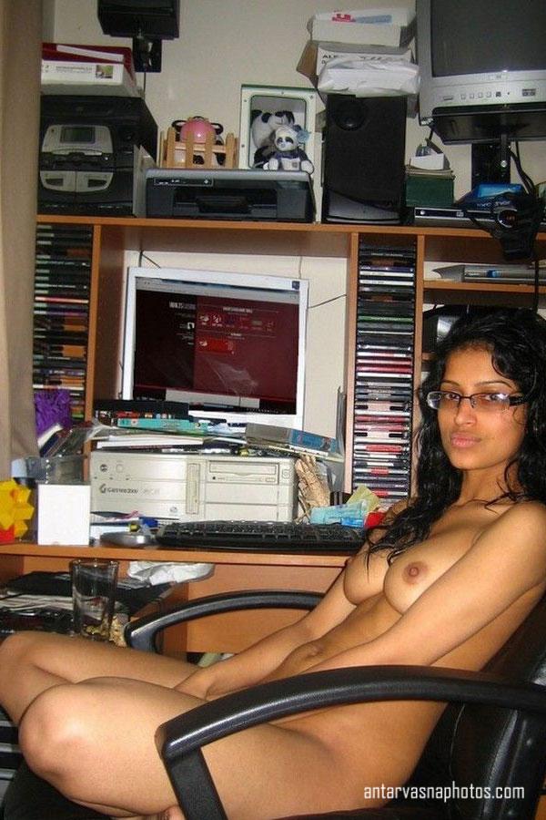 Nude Teacher