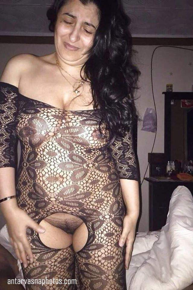 aunty ki machalti hot choot