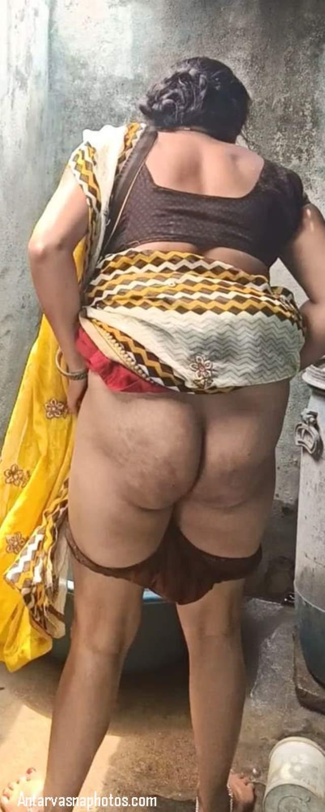 panty pahan rahi hai bhabhi