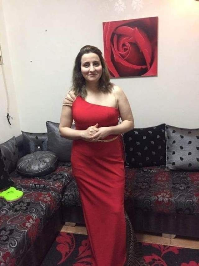 Telugu aunty sex photos hot gallery - Indian xxx photos