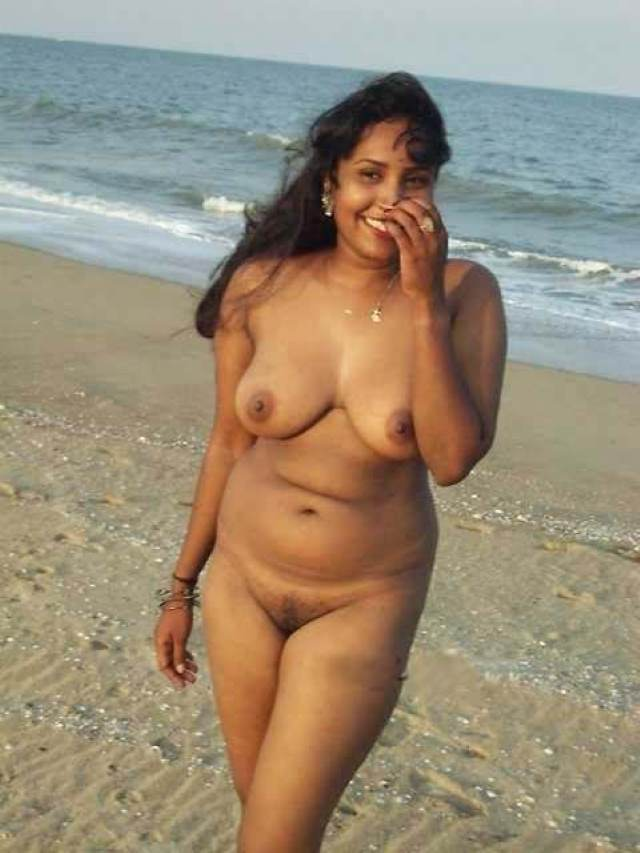 My Nude Indian Mom