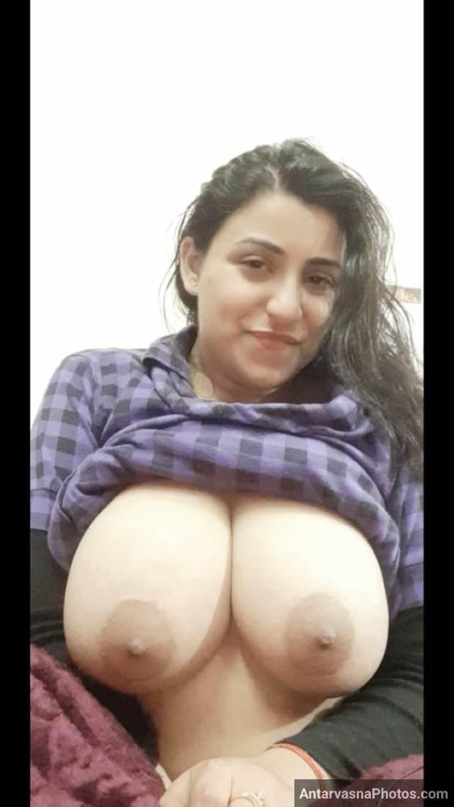 Indian Boobs