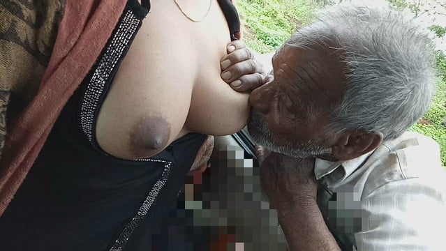 bakriwale ne hot indian wife ke boobs chuse