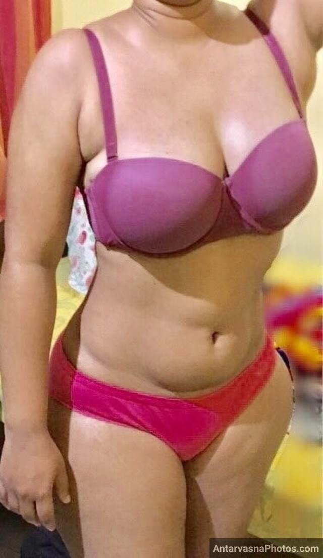 new bra panty me parul ke desi nude pics click ke boss ne