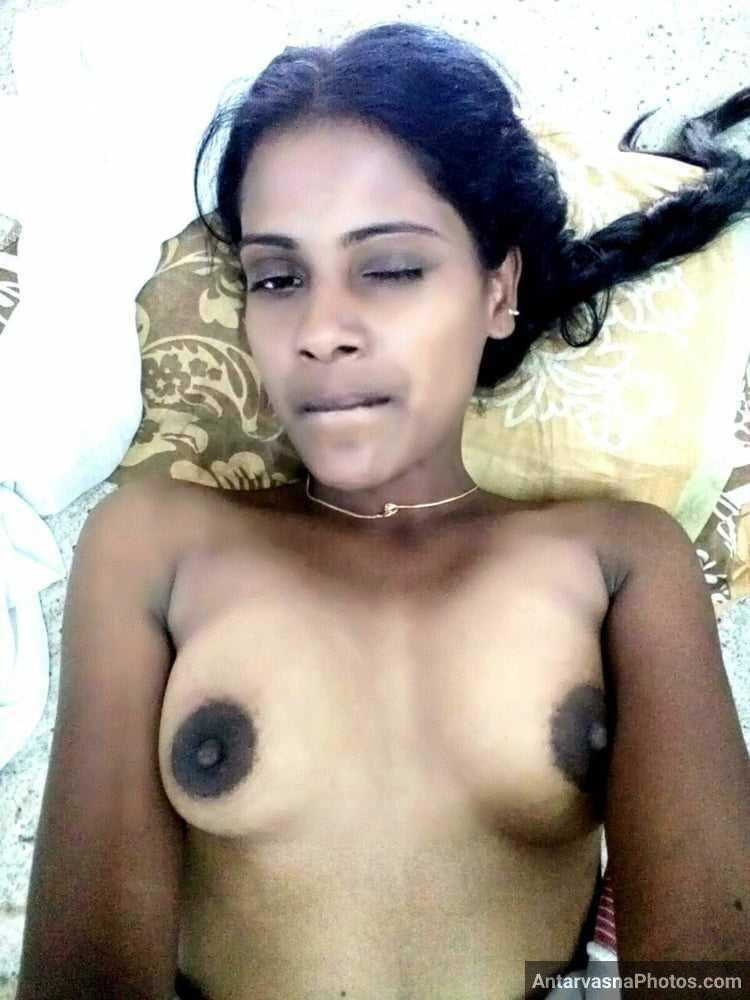 hot adivasi lady boobs photo